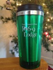 Lodge Travel Mug
